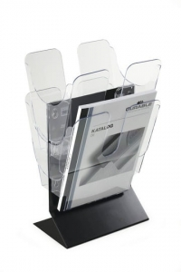 STOJAK DURABLE, A4 FLEXIPLUS, A4 STAND 70, 1709019400