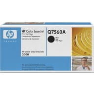 Q7560A HP black [ 6500str., CLJ3000 ]