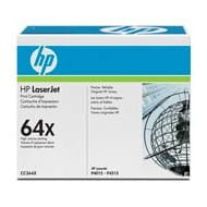 CC364X HP black | 24000str | LaserJet P4015/P4515