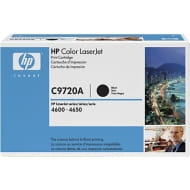 C9720A HP black [ Color LaserJet 4600/4650 ]