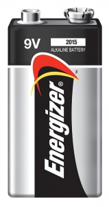 BATERIA ENERGIZER BASE POWER SEAL, E, 6LR61, 9V, EN-297409