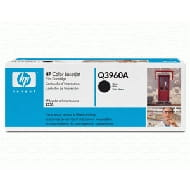 Q3960A HP Color LaserJet 2550 Print Cartridge, black