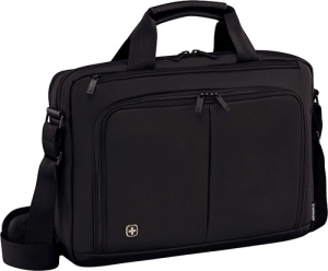 "TORBA NA LAPTOPA WENGER SOURCE, 16"", 390X280X100MM, CZARNA"