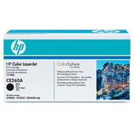 CE260A HP black | 8500str | LJ CP4025/4525