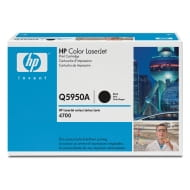 Q5950A HP black [ 11000str., CLJ4700 ]