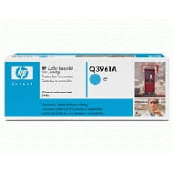 Q3961A HP Color LaserJet 2550 Print Cartridge, cyan