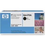 Q6470A HP black [ 6000str., CLJ3600/3800 ]