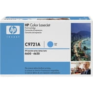 C9721A HP cyan [ Color LaserJet 4600/4650 ]