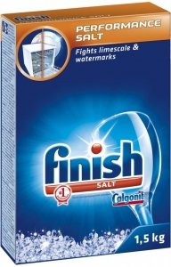 SÓL DO ZMYWARKI FINISH, 1, 5KG, HG-682736