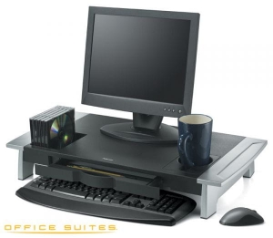 FELLOWES, PODSTAWA POD MONITOR, Premium Office Suites, 8031001